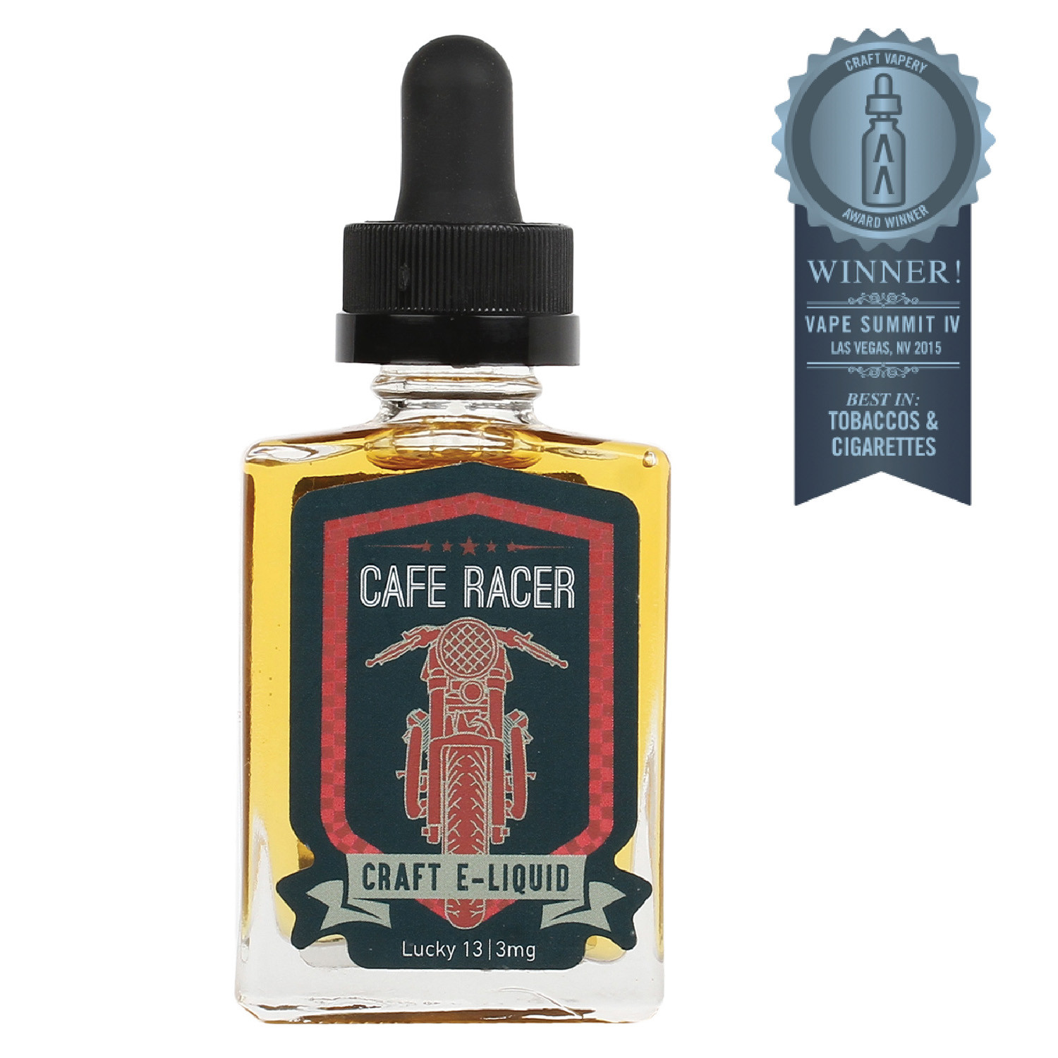 Lucky 13 |30ml E-liquid