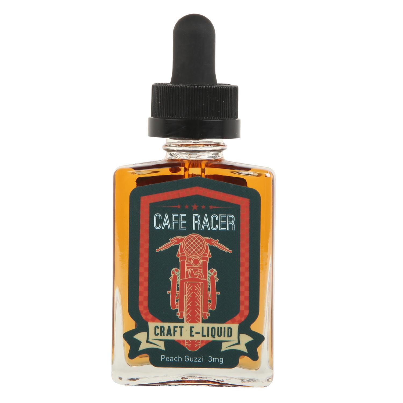 Peach Guzzi | 30ml E-liquid