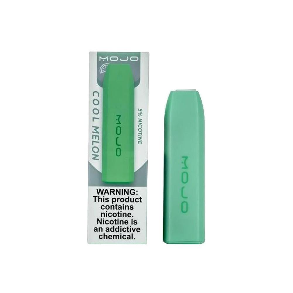 Mojo Cool Melon | E-Cigarette Kit
