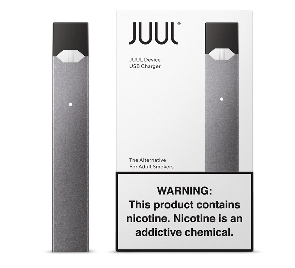 JUUL Device Kit | E-Cigarette Kit