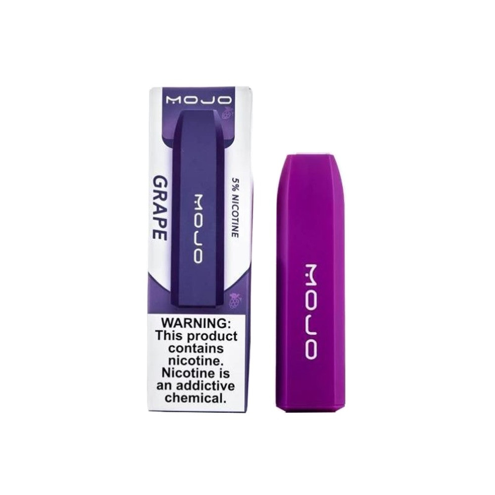 Mojo Grape | E-Cigarette Kit