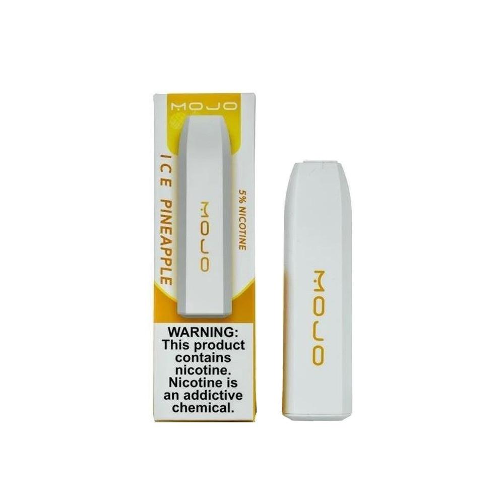 Mojo Pineapple Ice | E-Cigarette Kit