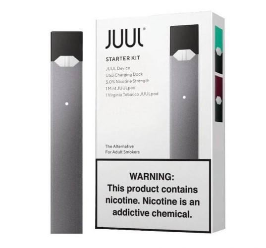 JUUL Starter Kit | E-Cigarette Kit