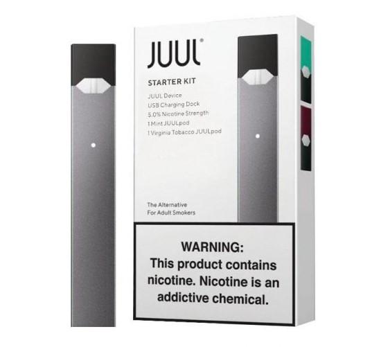 JUUL Starter Kit | E-Cigarette Kit