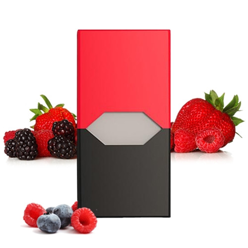 Fruit Medley (5%) Pod | Cartridge