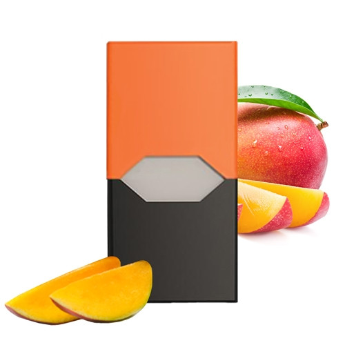Mango Nectar (1.7%) Pod | Cartridge