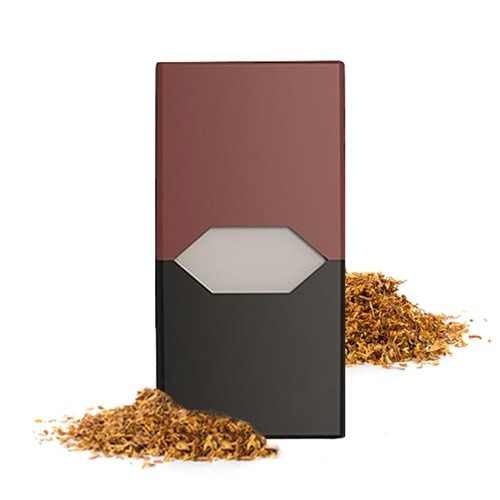 Virginia Tobacco (5%, 3%) Pod | Cartridge