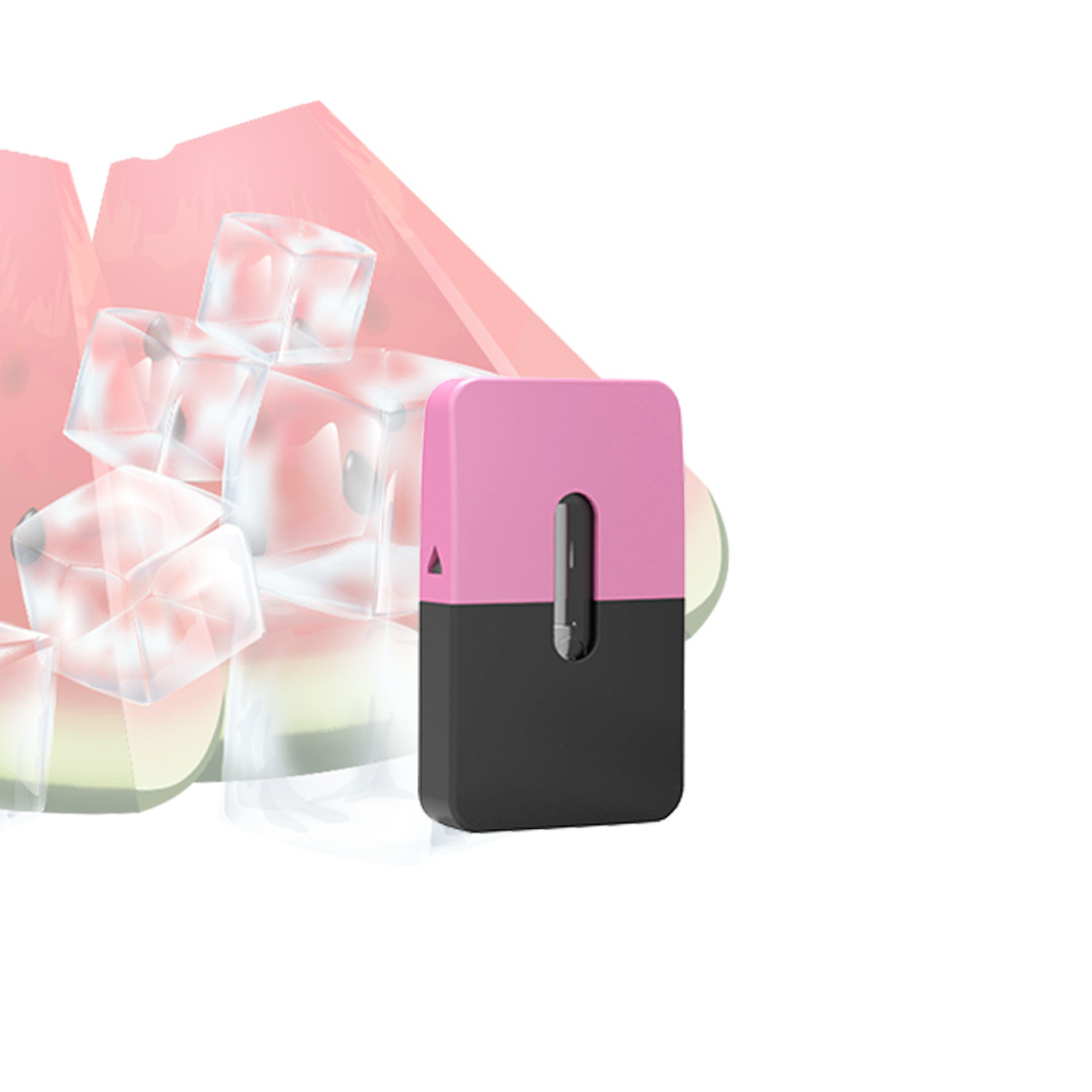 Lush Ice (5%) Pod | Cartridge