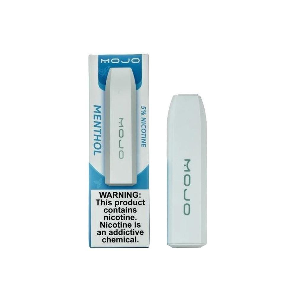 Mojo Menthol | E-Cigarette Kit