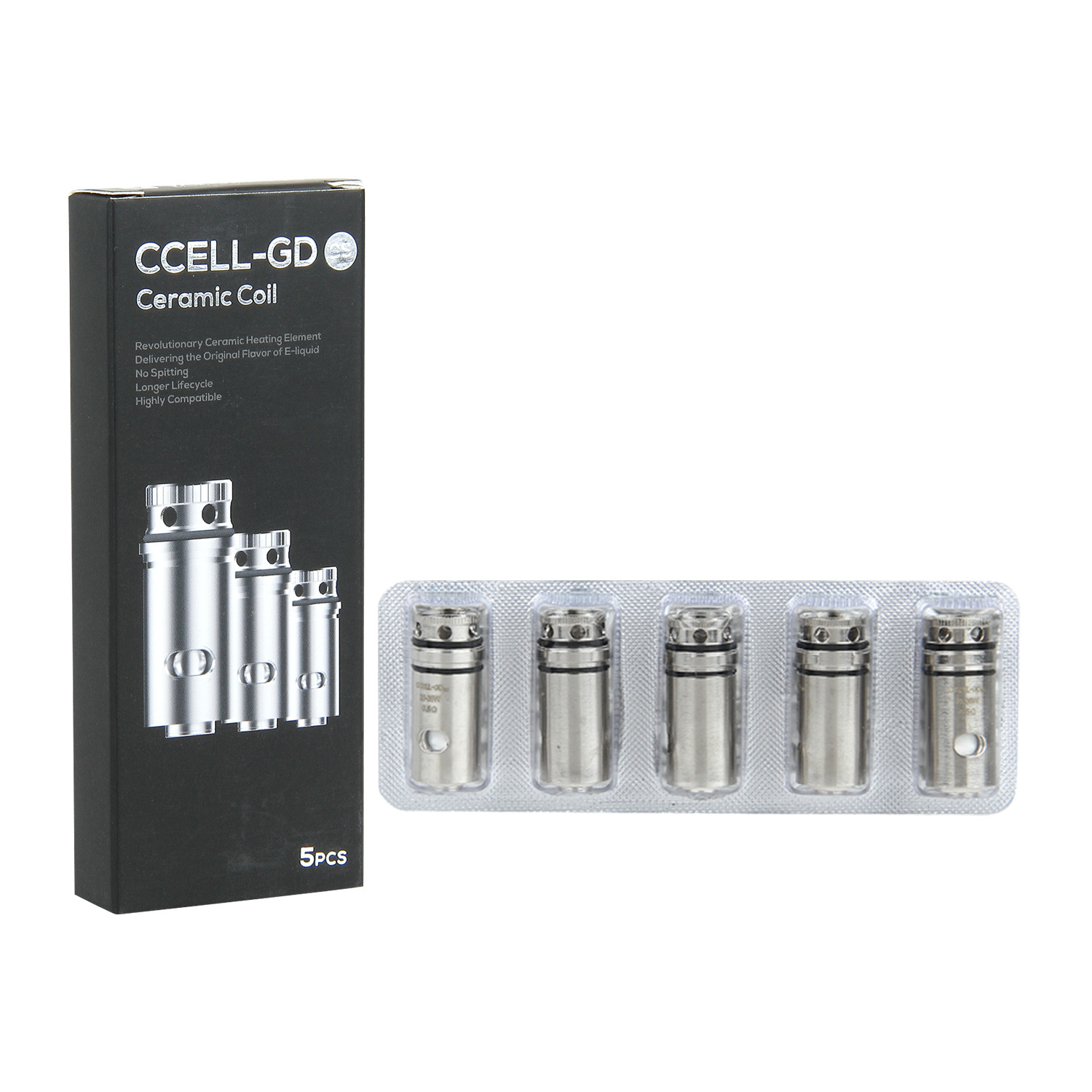 Ceramic CCELL-GD |COIL