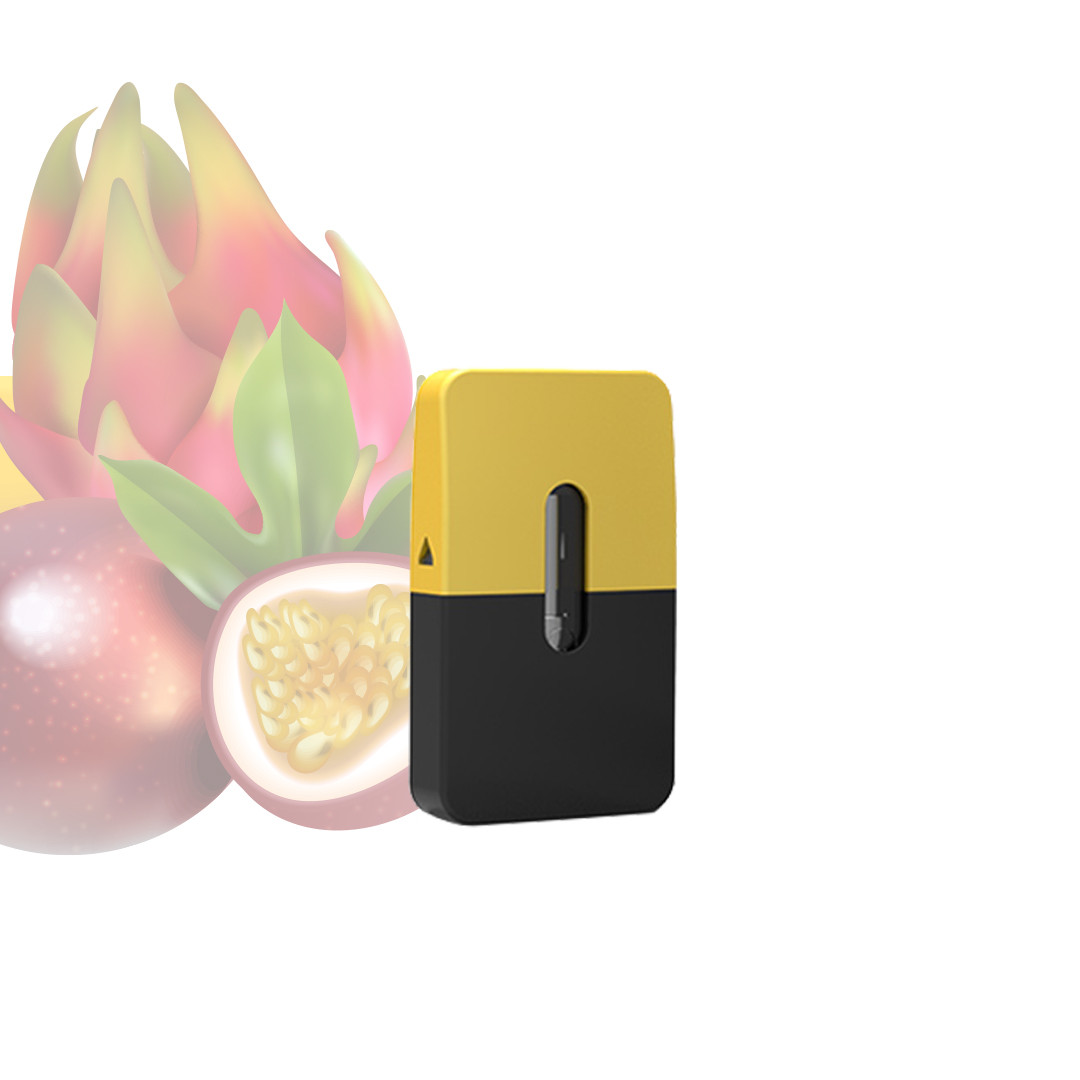 Tropical Fruit Mix (5%) Pod | Cartridge