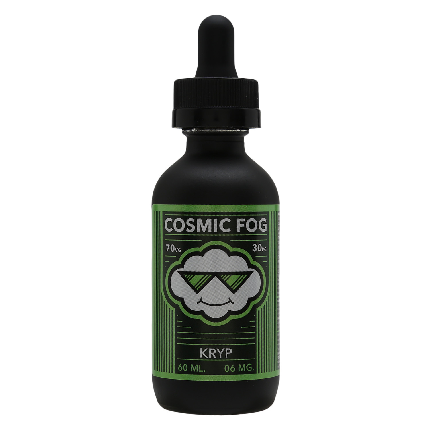 Kryptonite | 60ML E-LIQUID