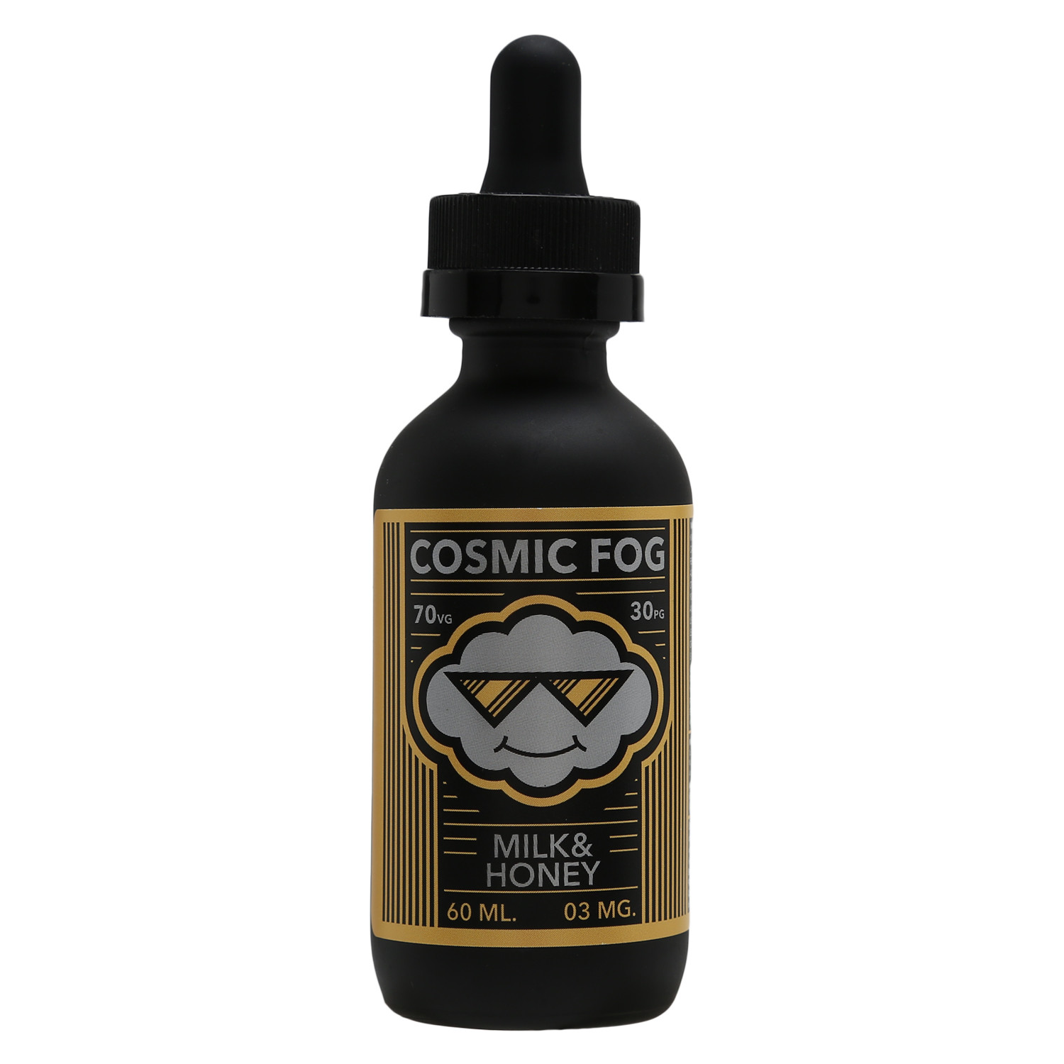 Milk & Honey | 60ML E-LIQUID