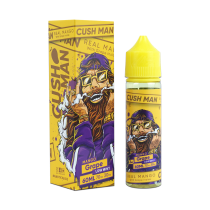 Cushman Mango Grape | 60ml E-Liquid