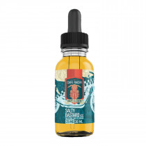 Salty Bastard Ice |30ml E-liquid