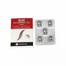 EUC Ceramic |Coil