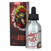 Bad Blood | 60ml E-liquid