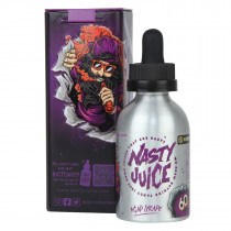 Asap Grape |60ml E-liquid