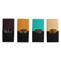 Flavor Multipack (Pre-Filled) Pod | Cartridge