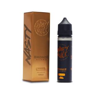 Bronze Blend Caramel Tobacco |60ml E-Liquid