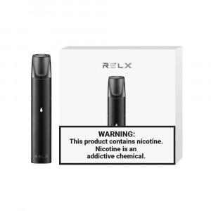 RELX Starter Kit | E-Cigarette Kit
