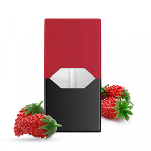 Alpine Berry (1.7%) Pod   Cartridge