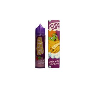 Grape & Raspberry |30ml E-liquid
