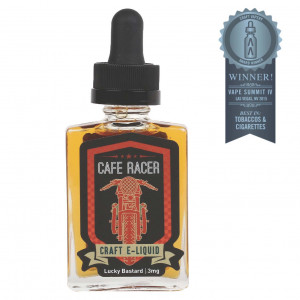 Lucky Bastard | 30ml E-liquid