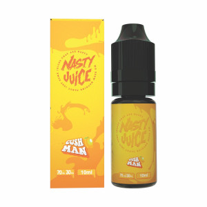 Cushman Alphonso | 10ml E-Liquid