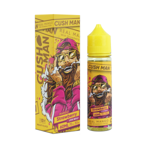 Cushman mango strawberry |60ml E-Liquid