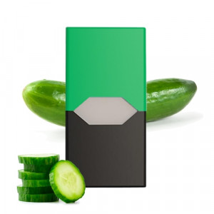 Cucumber (5%) Pod | Cartridge
