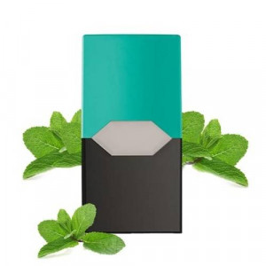 Menthol (5%) Pod | Cartridge