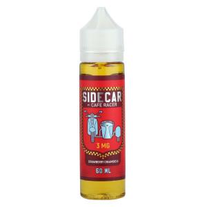 Strawberry Creamiscle | 60ml E-Liquid