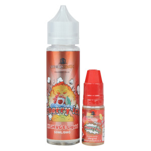 Cherry Ice | 60ML E-LIQUID