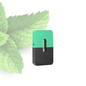 Mighty Mint (5%) Pod | Cartridge