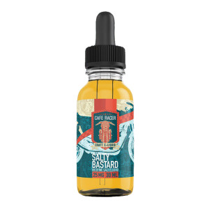 Salty Bastard | 30ml E-liquid