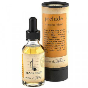 Virginia Blend (Prelude) | 30ml E-Liquid