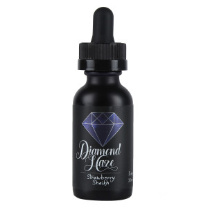 Strawberry Sheikh| 30ml E-Liquid