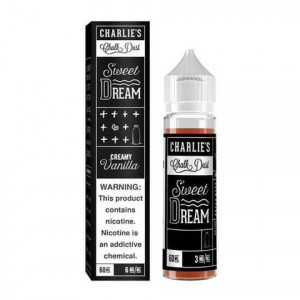 Dream Cream | 60ml E-liquid