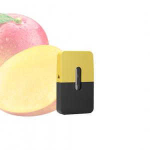 Tropical Mango (5%) Pod | Cartridge