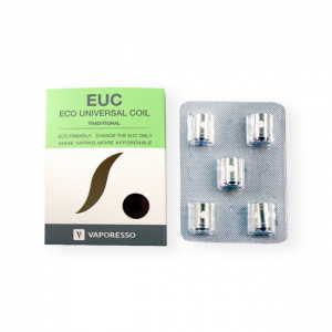 EUC Traditional |Coil