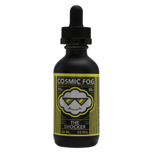 The Shocker | 60ML E-LIQUID
