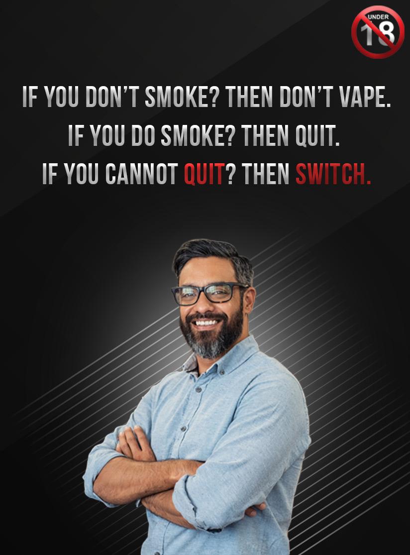 Vape or E Cigarette India Online | Buy 100% Authentic Best